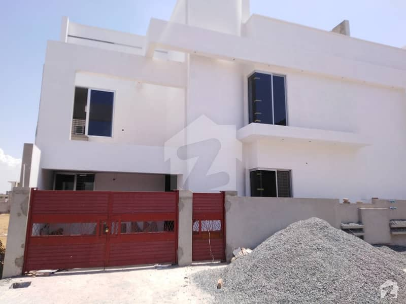 7. marla Double Storey House Is Available At Good Location