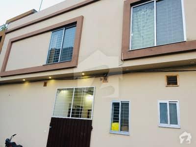 Near Dha Airport Road 2 Marla Designers Brand New House Near Park Main Road 50 Lac