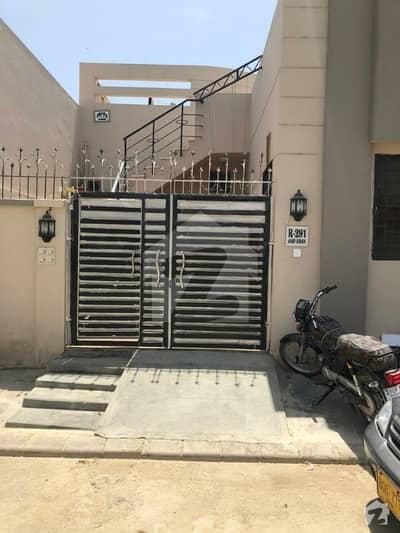 باغِ کورنگی کورنگی کراچی میں 2 کمروں کا 5 مرلہ مکان 90 لاکھ میں برائے فروخت۔