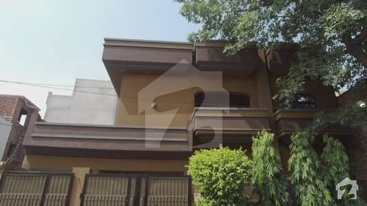 House For Sale In Canal Point Scheme Street No 6 Harbanspura