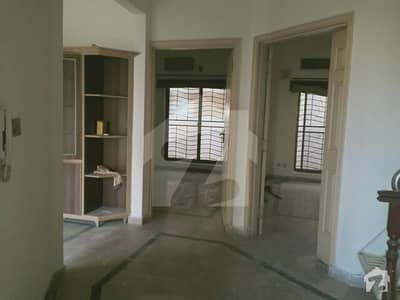 5 Marla Upper Portion For Rent DHA Phase 3 W Block