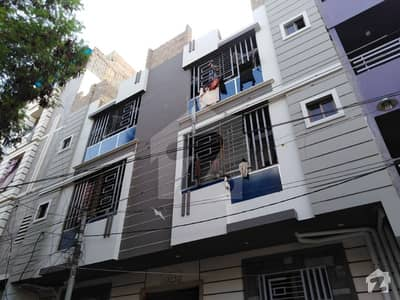 Ground Floor Portion For Sale In Nazimabad  2
