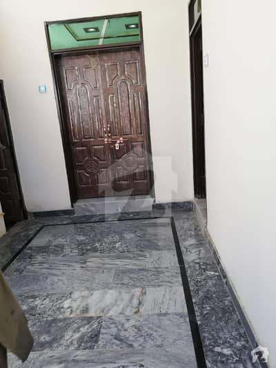 3 Marla Single Storey Brand New House For Rent In Ma Jinnah Road Gulraiz Town