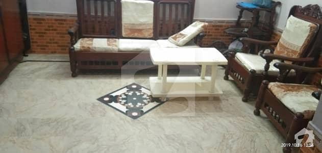 پٹھان کالونی حیدر آباد میں 4 کمروں کا 4 مرلہ مکان 65 لاکھ میں برائے فروخت۔