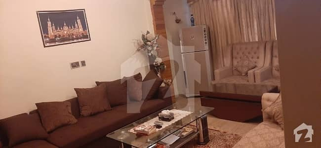 Beautiful Apartment For Urgent Sale In Housing Foundation C Block G-113