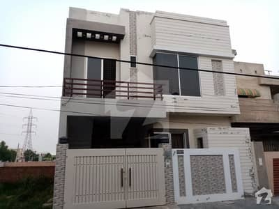 5 Marla House For Sale In Jeewan City Phase 1 Sahiwal
