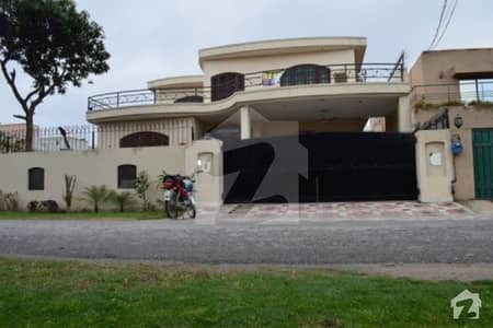 1 Kanal Excellent House Is Available For Rent In Dha Phase 4 Top Class