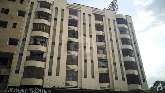 Flat Available For Sale On Auto Bhan Road