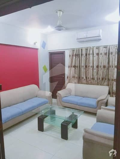 Apartment For Sale Un Furnish Two Bed Drawing Dining