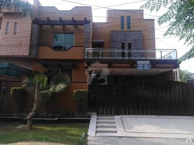 ابدالینز سوسائٹی ۔ بلاک سی ابدالینزکوآپریٹو ہاؤسنگ سوسائٹی لاہور میں 5 کمروں کا 10 مرلہ مکان 2.65 کروڑ میں برائے فروخت۔