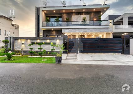 Most Elegant And Royal Design Brand New Bungalow For Sale