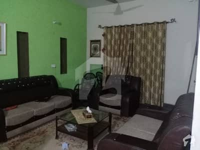 5 Marla Residential Portion Is Available For Rent At Collage Road At Prime Location