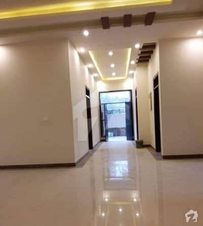 4 Beds House On Easy Installment In Ali Block Precinct 12 Bahria Town Karachi