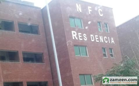 Nfc Residentia Housing Society Apartment For Sale On Ideal Location
