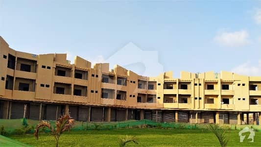 Apartments 12  3 Bed Lounge For Sale In Good Price  Gohar Green City