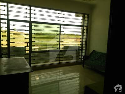 Upper Portion For Rent With Boring