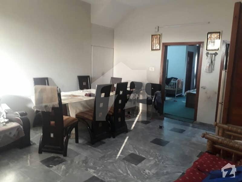 جناح گارڈنز ایف ای سی ایچ ایس اسلام آباد میں 5 کمروں کا 7 مرلہ مکان 1.25 کروڑ میں برائے فروخت۔