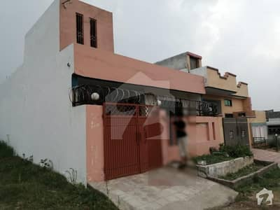 Single Storey House For Sale At Investor Price In Atomic Society Rawat