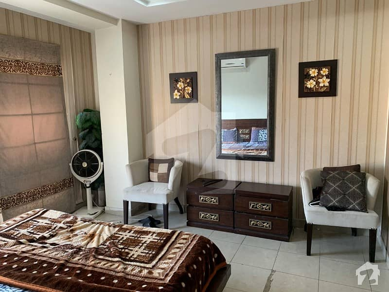 Furnished Apartment For Short And Long Term Rent