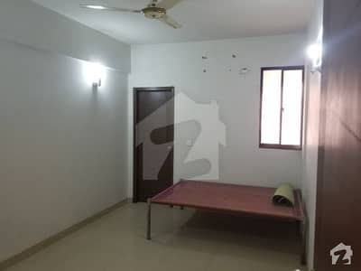 Park Facing 2 Bed Drawing Dinning Apartment Ittehad Commercial Like Brand New Prime Location For Sale