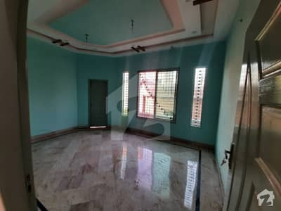 3 Marla House For Sale In Gujranwala. Almost New