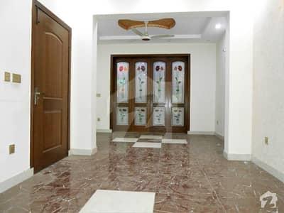 Lavish 10 Marla Full House For Rent