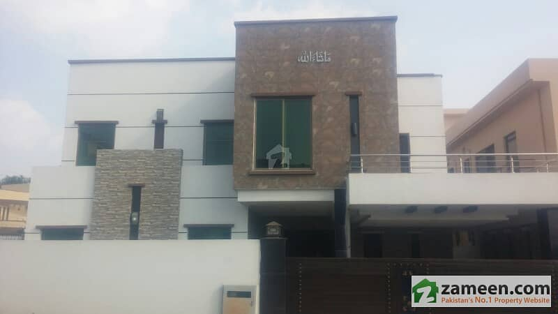 House For Sale At 1 Kanal In Bahria Town Phase 3