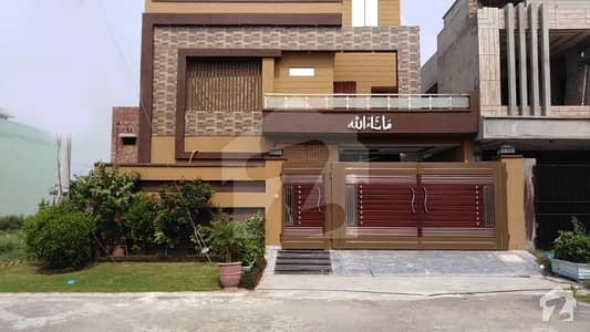 10 Marla Double Storey House For Sale In G Block Of Al Rehman Phase 2 Lahore