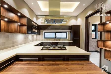 12 Marla Brand New House For Sale In Abdullah Garden