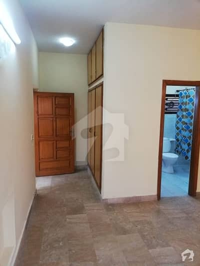 Flat Two Bed Room Attach Bath Rent 19 Thousand