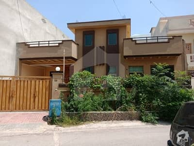 Single Storey House For Sale In Pakistan Town Near To Pwd 3 Bedroom House