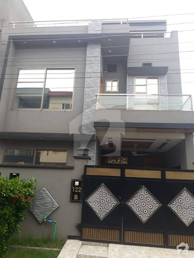 Portion For Rent On Good Location In Dream Avenue