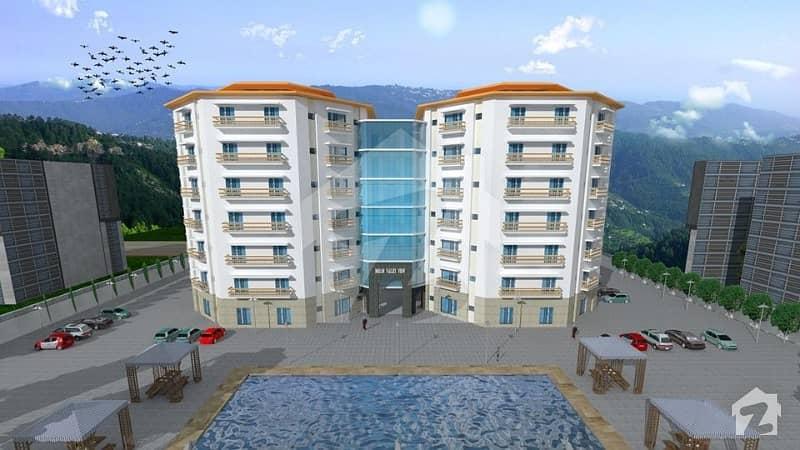 400 Sq Ft Studio Apartment In Dream Valley View