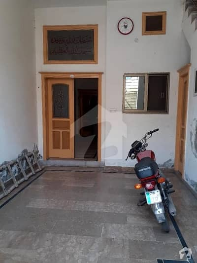 2.5 Marla Lower Portion Available For Rent At Alnoor Garden Vip Block