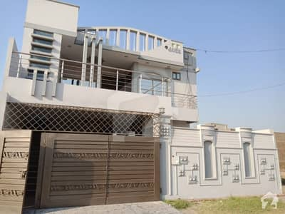 10.5 Marla House For Sale In Niaz Villas Rahim Yar Khan