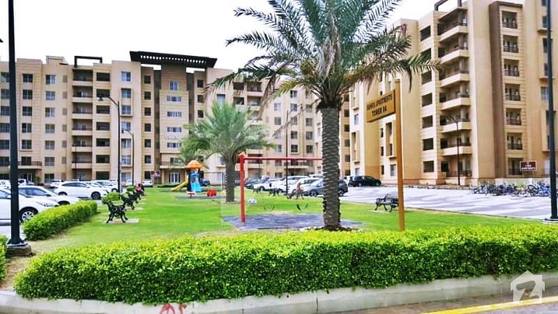 2 Bedrooms Bahria Apartment Available For Sale