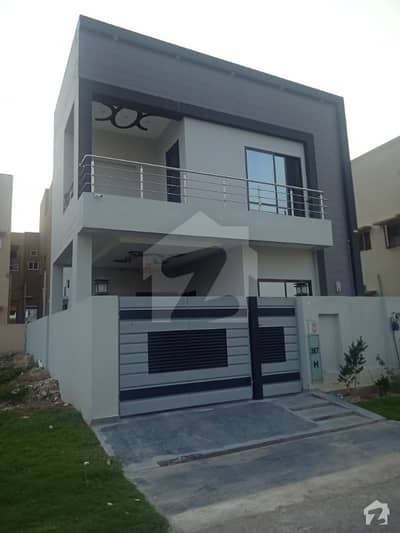 5 Marla Double Storey Full House Available For Rent In Good Condition