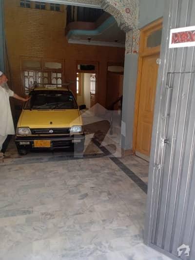 5 Marla Full House For Rent In Momin Town Dalazak Road