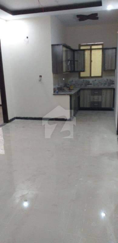 3 Bed D. d Brand New Portion For Rent