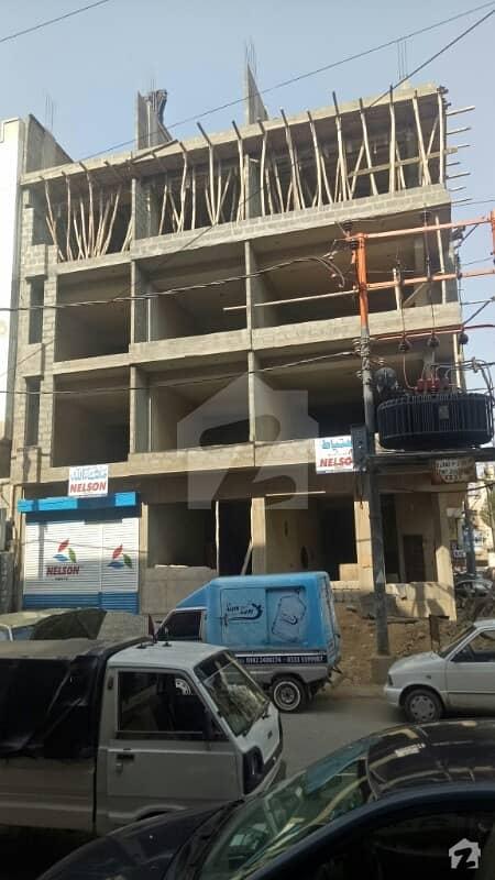بدر کمرشل ایریا ڈی ایچ اے فیز 5 ڈی ایچ اے کراچی میں 5 مرلہ دکان 3.65 کروڑ میں برائے فروخت۔