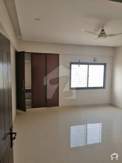 3 Bed With Dd 2050 Sq Feet Zamzam Heights Main Khalid Bin Waleed Road