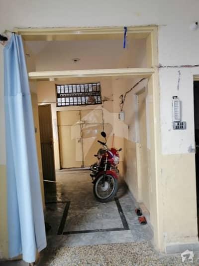واہ لِنک روڈ واہ میں 7 کمروں کا 6 مرلہ مکان 55 لاکھ میں برائے فروخت۔