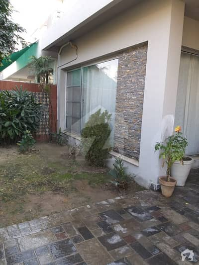 10 Marla New Fully Furnished House For Rent in DHA Phase 5 Lahore