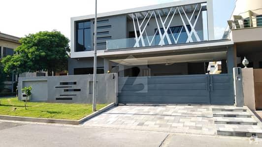 ڈی ایچ اے فیز 1 - سیکٹر اے ڈی ایچ اے ڈیفینس فیز 1 ڈی ایچ اے ڈیفینس اسلام آباد میں 8 کمروں کا 1 کنال مکان 6.25 کروڑ میں برائے فروخت۔