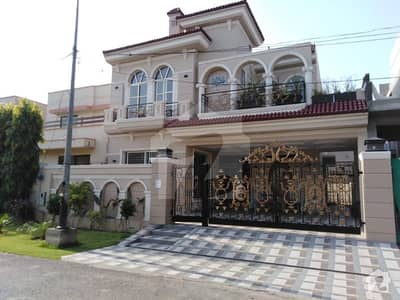 Urgent Deal 10 Marla Brand New Luxury House For Sale Owner Needy