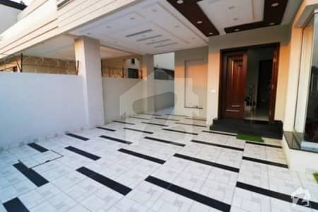 10 Marla Brand New Out Class Living Life Style House For Rent In Dha Phase 5 Lahore