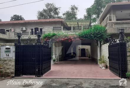 32 Marla House very beautiful with 5 master bedroom double kitchen double TV Lounge available for Sale Sarfaraz Rafiqui Road Cantt