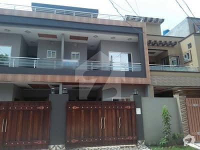 ملٹری اکاؤنٹس سوسائٹی ۔ بلاک اے ملٹری اکاؤنٹس ہاؤسنگ سوسائٹی لاہور میں 5 کمروں کا 7 مرلہ مکان 1.35 کروڑ میں برائے فروخت۔