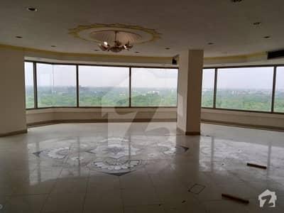 صدیق ٹریڈ سنٹر گلبرگ لاہور میں 2 کمروں کا 9 مرلہ فلیٹ 1.9 کروڑ میں برائے فروخت۔