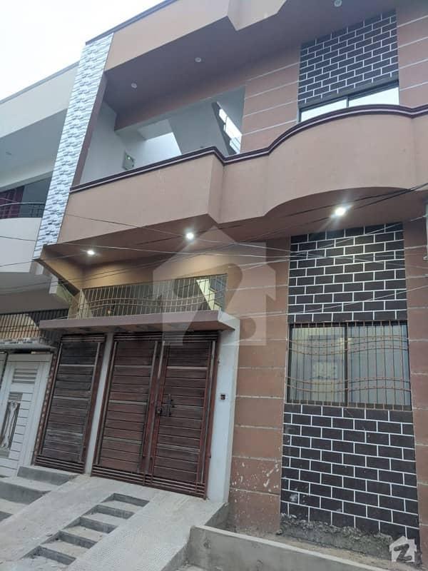 ائیرپورٹ کراچی میں 2 کمروں کا 4 مرلہ مکان 1.35 کروڑ میں برائے فروخت۔